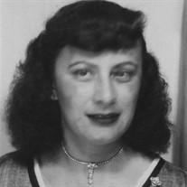 Pauline Fallows