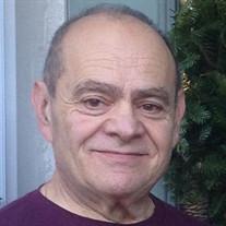 Leonard R. DePetro