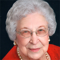 Ruby Louise Ziehmer