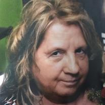 Pamela Sue Brooks