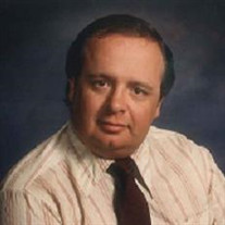 David Le Roy Wilcox