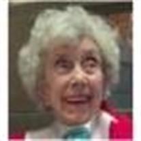 Margaret Ann Harper