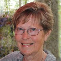 Marjorie Barrett Chambers