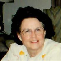 Ival Clara Parker
