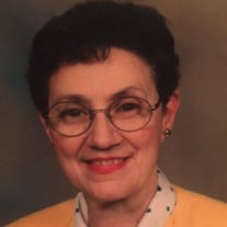 Gloria Dean McDuffie