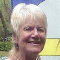 Barbara Elaine Goll