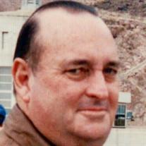 Dennis Duane Curl