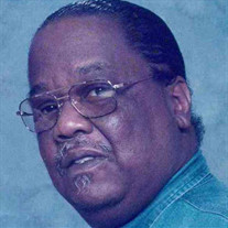 Mr.  Bruce Dillard Clayborne