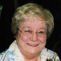 Gertrude Ann Lowther