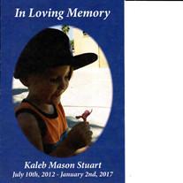 Kaleb Mason Stuart