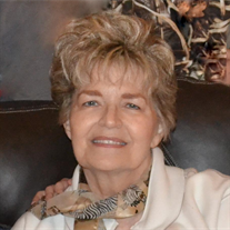 Mary Helen Shadrix