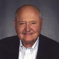 Steve G. Condurelis Jr.