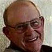 "William ""Bill"" D. Harper"