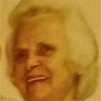 Patricia Wells Bryant
