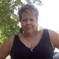 Tracy E. Cuevas