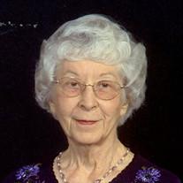 Norma Jean Weldy