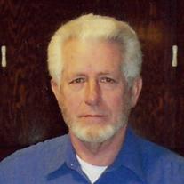 Claude Allen McKinney
