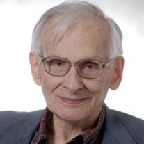 Dr. Glenn J. Haninger