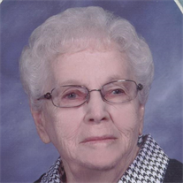 "Ida ""Ann"" M. Brown"