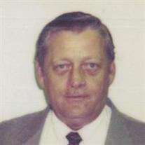 Thomas Earl Park, Sr.