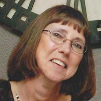 Barbara Jean Mossing