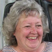 Mrs.  Karen L. Williams