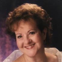 Sylvia Jane Ferguson