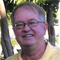 John Edward Metzler