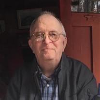 Milton  Rodney Nyberg