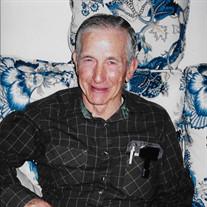Charles Warren Davis