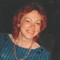 Marcia Lynne Lewis