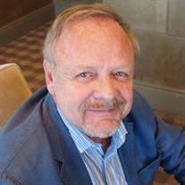 Dr. Nicholas Michael Slimack