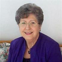 Doris M. Harlan