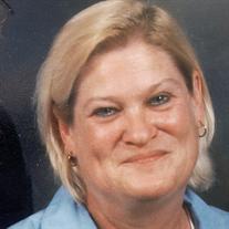 Mrs. Connie Gail Thompson