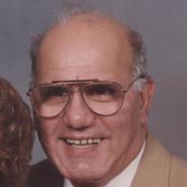Rocco C. Danzi, Sr.
