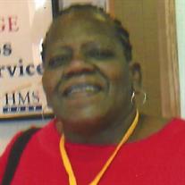 Ms. Olivia G. Shell