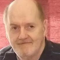 Michael P. Rastetter