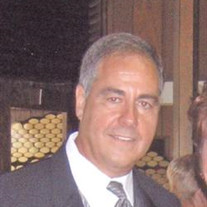 Joseph J. Riccobono, Sr.