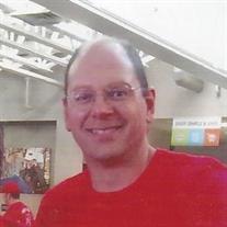 Frank P. Calise II