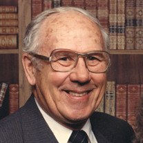 Lewis H. Seifert