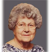 Elsie M. Kalvig