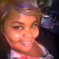Sis. Latoshia Harrison