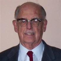 Stanley Willard Kimball D.O.