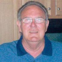 William Richard LaCosse Jr.