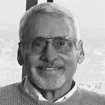 Michael Raymond Hurst