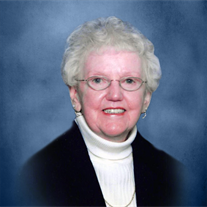 Alma Beatrice Ritter