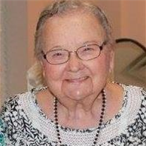 Doris  Hill Bailey
