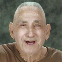 Hubert Earl Rutherford