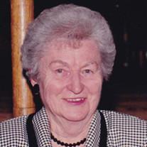 Bernice Stella Bell