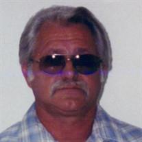 """Michael A. """"Tony"""" Oglesby"""